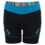 Zoot Womens Performance Tri 6 Inch Short 2014